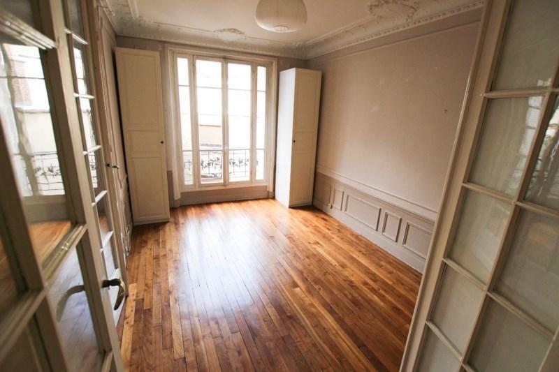 Verhuren  appartement Paris 16ème 1900€ CC - Foto 8