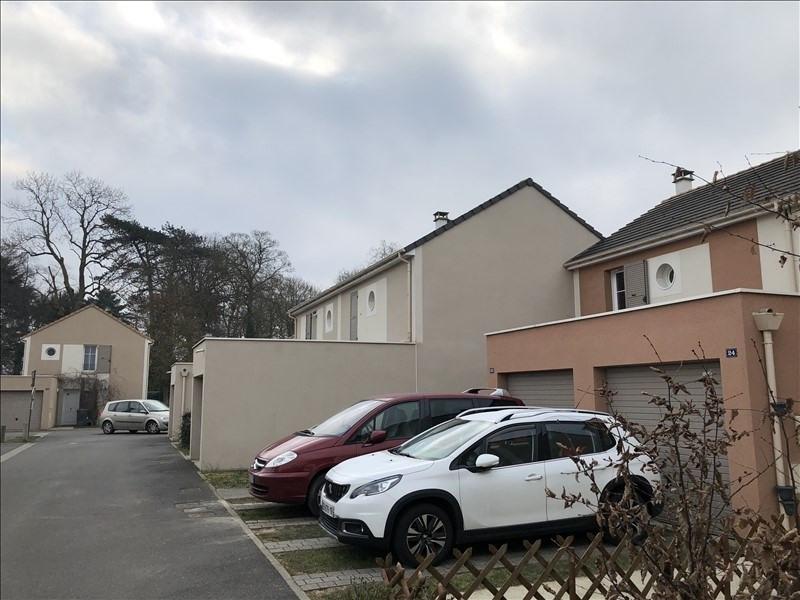Sale house / villa Combs la ville 279500€ - Picture 10