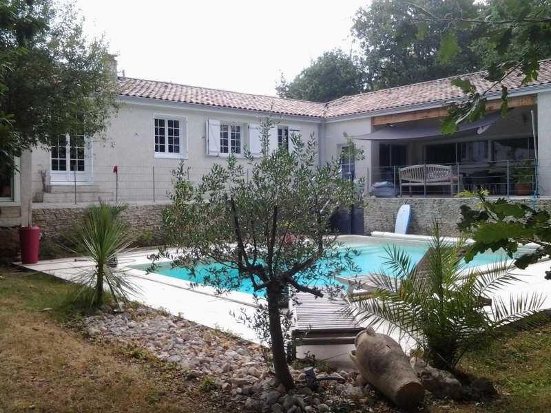 Vente maison / villa Secteur bouloc 450000€ - Photo 1