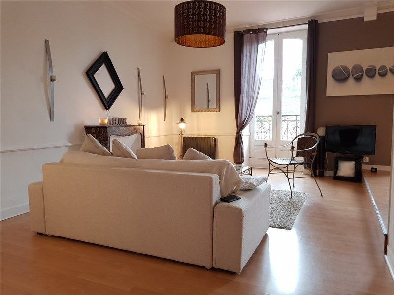 Deluxe sale apartment Auray 247925€ - Picture 6