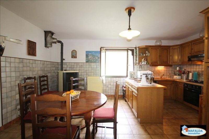 Sale house / villa La riviere enverse 234000€ - Picture 1