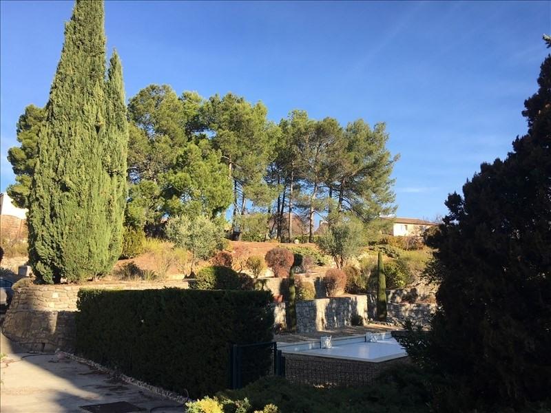 Deluxe sale house / villa La bastide des jourdans 1850000€ - Picture 2