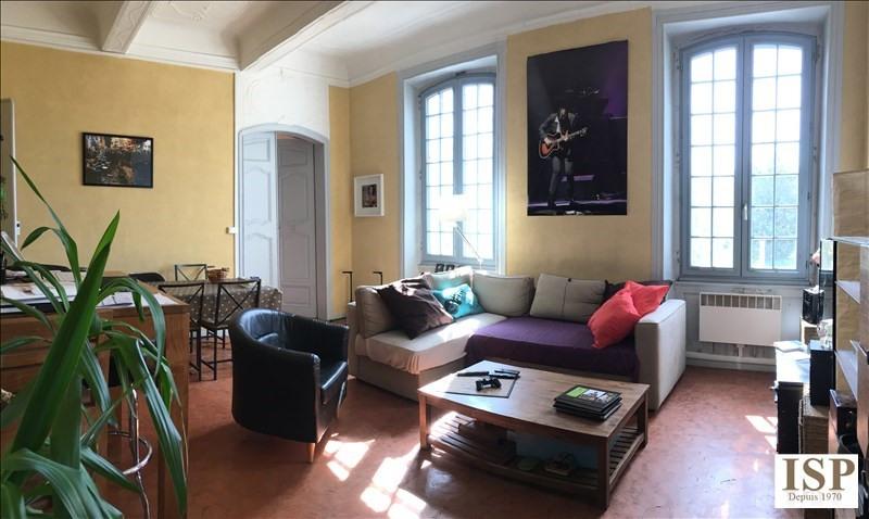 Location appartement Les milles 891€ +CH - Photo 1