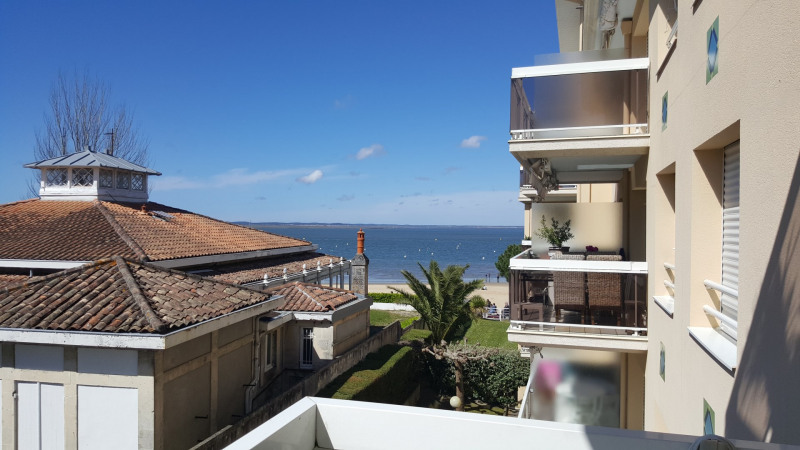 Location vacances appartement Arcachon 1 272€ - Photo 8