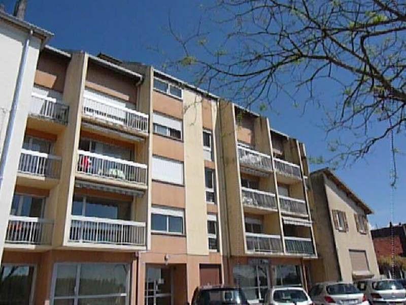 Investment property apartment St jean de losne 29000€ - Picture 1