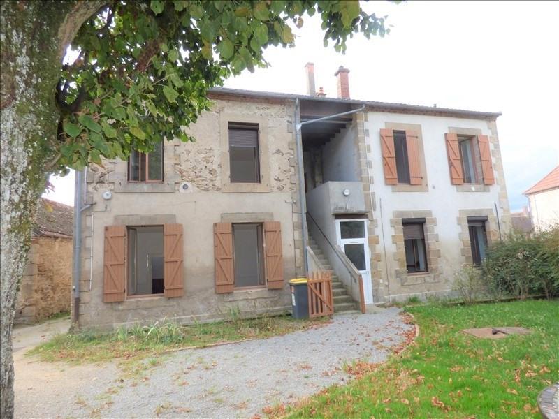 Vente maison / villa Cressanges 112000€ - Photo 2