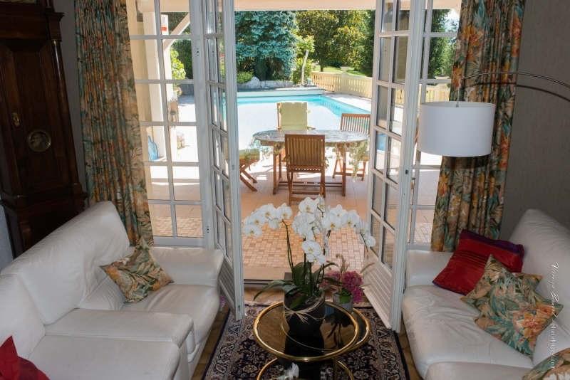 Vente de prestige maison / villa Chindrieux 625000€ - Photo 7