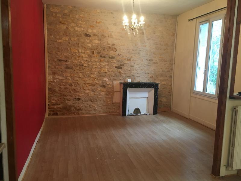 Sale house / villa Poitiers 182240€ - Picture 4