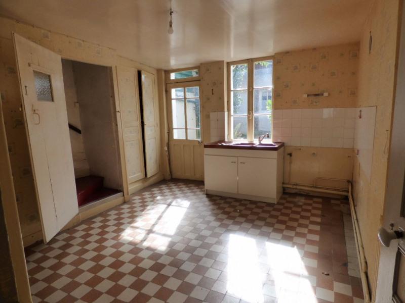 Vente maison / villa Les andelys 52000€ - Photo 2