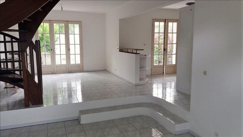 Sale house / villa St paul 374000€ - Picture 3