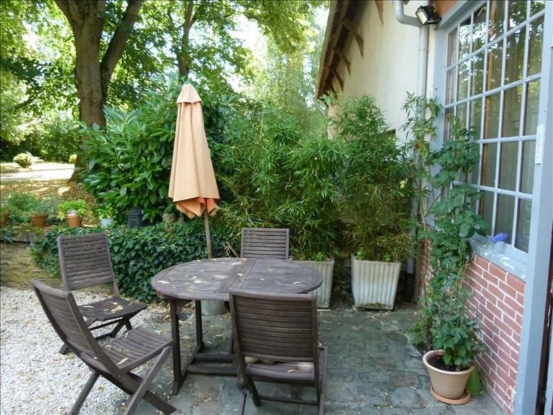 Vente maison / villa Gambais 399000€ - Photo 3