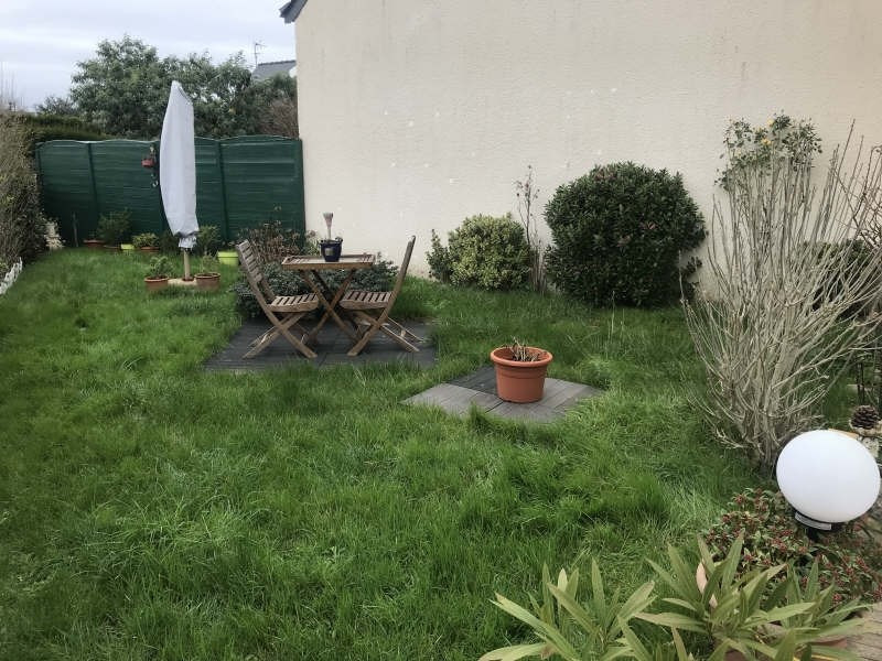 Vente maison / villa Sarzeau 169250€ - Photo 7
