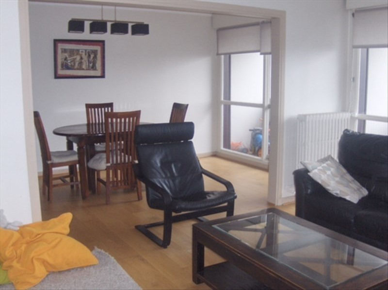 Vente appartement Le pecq 335 000€ - Photo 1