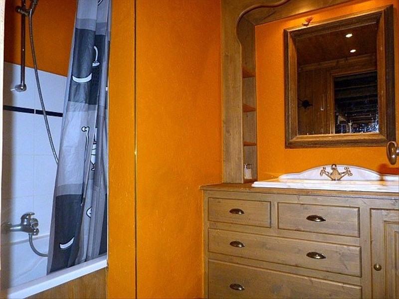 Vente appartement Les arcs 550000€ - Photo 7