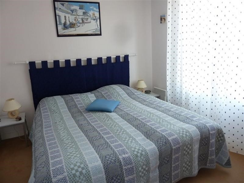 Vacation rental apartment Wimereux 550€ - Picture 3