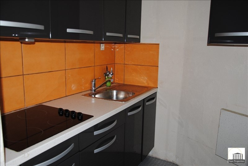 Rental apartment Mandelieu la napoule 670€ CC - Picture 7