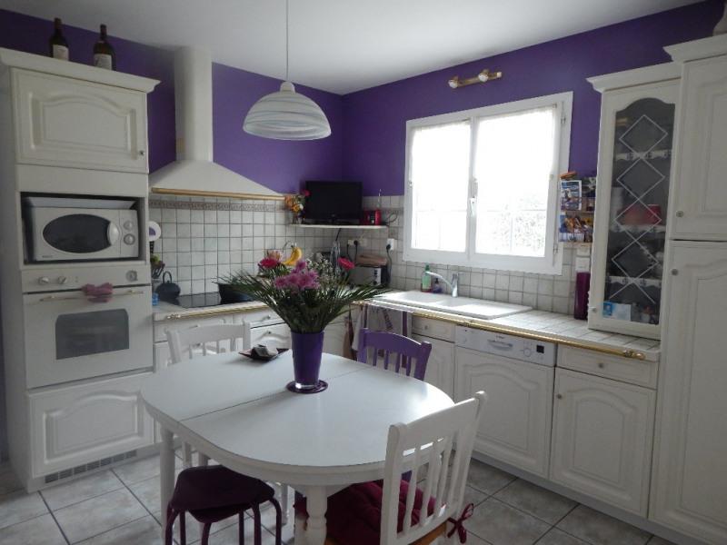 Vente maison / villa Semussac 312700€ - Photo 4