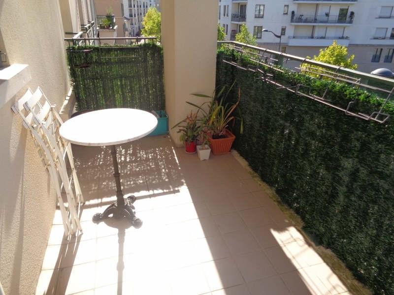 Vente appartement St cyr l ecole 295000€ - Photo 4