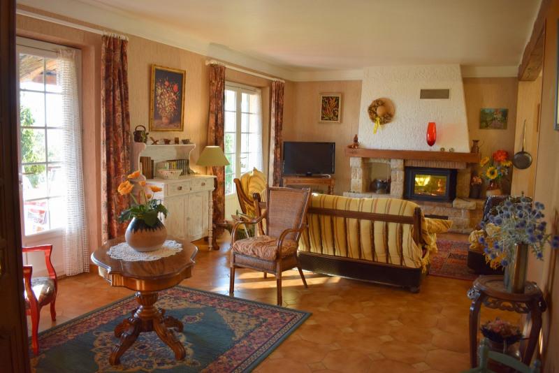 Vente maison / villa Seillans 498000€ - Photo 21