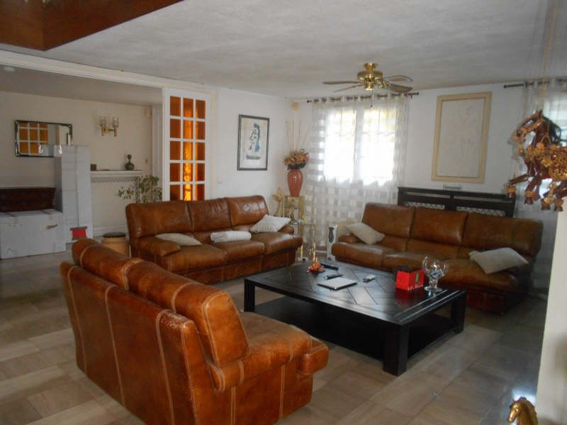 Vente maison / villa Luzarches 525 000€ - Photo 3