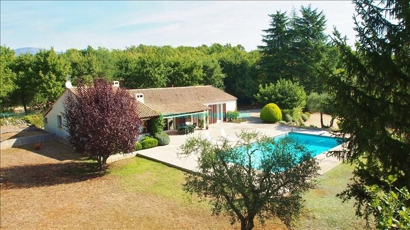 Vente de prestige maison / villa Saint cezaire sur siagne 576500€ - Photo 3