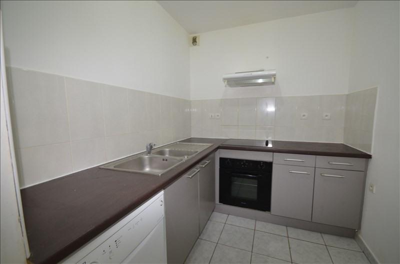 Rental apartment Ravine des cabris 624€ CC - Picture 3
