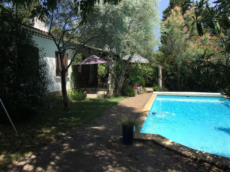Revenda casa Villeneuve les avignon 384000€ - Fotografia 2