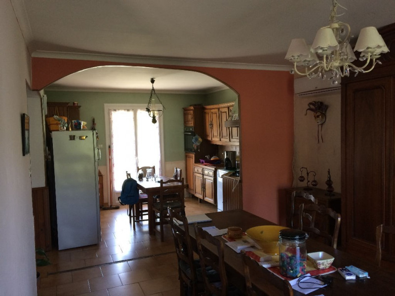 Vente maison / villa Montfrin 233 200€ - Photo 3