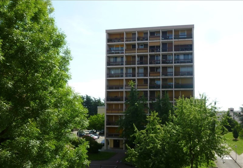 Vente appartement Oullins 120 000€ - Photo 4