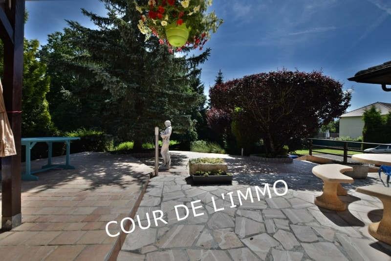 Vente maison / villa Nangy 480000€ - Photo 2