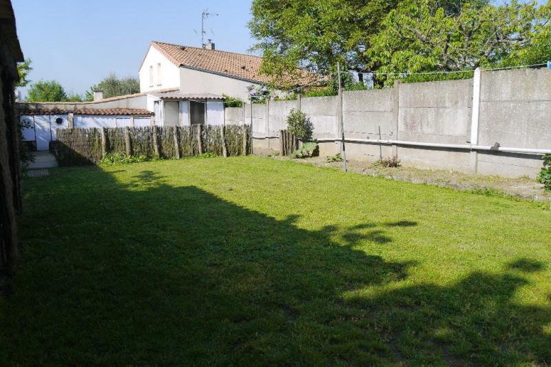 Sale house / villa Cholet 140500€ - Picture 2