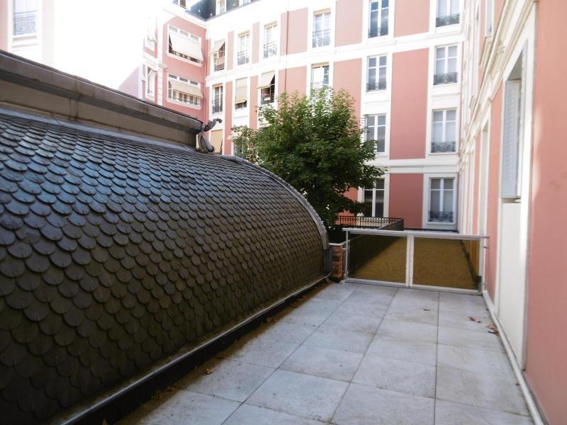 Vente appartement Vichy 155000€ - Photo 3