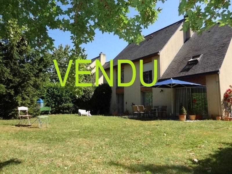 Sale house / villa Chartres de bretagne 1€ - Picture 2
