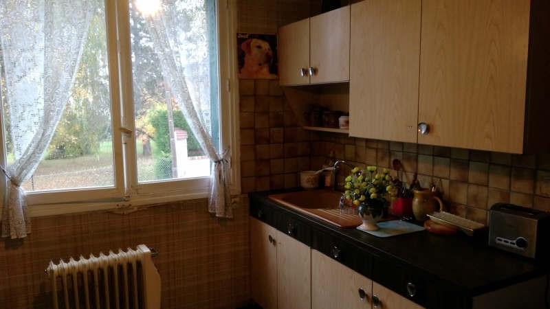 Vente appartement Triel sur seine 165 000€ - Photo 4