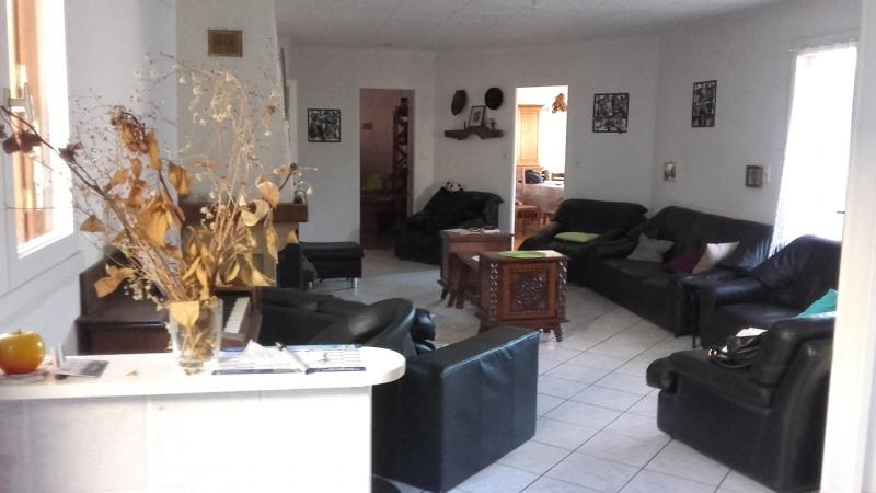 Vente maison / villa Bourgoin-jallieu 169000€ - Photo 2