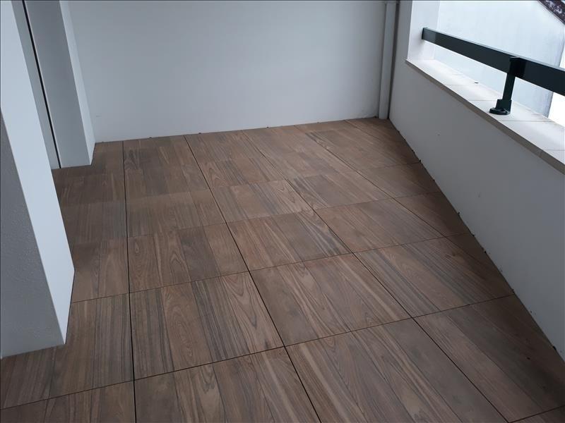 Vente appartement Hendaye 378000€ - Photo 8