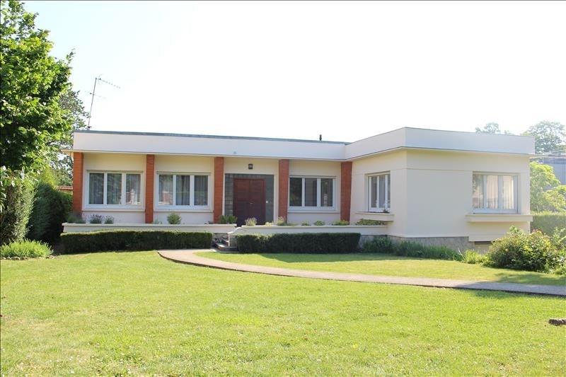 Vente maison / villa Marly le roi 940000€ - Photo 1