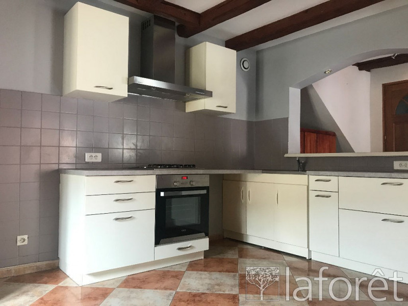 Sale apartment Bourgoin jallieu 129 900€ - Picture 1