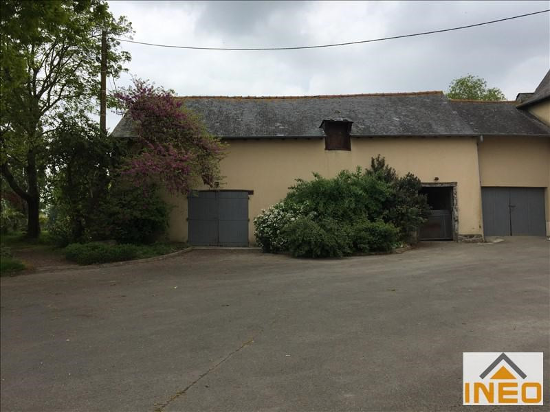 Vente maison / villa Bedee 246 750€ - Photo 9
