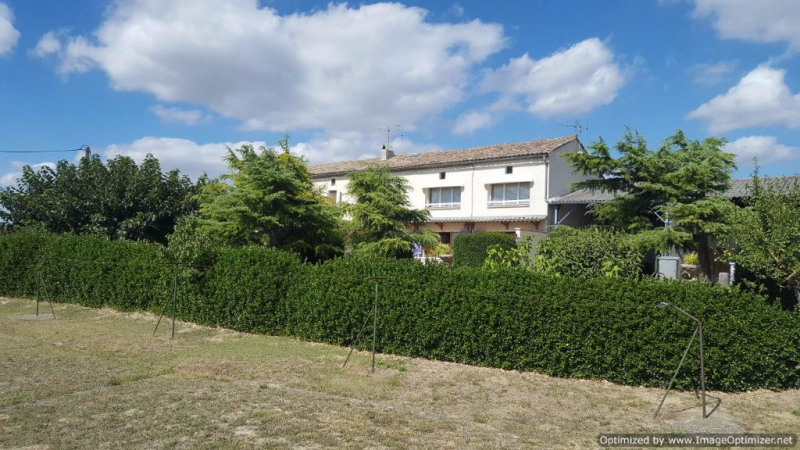 Sale house / villa Castelnaudary 187 000€ - Picture 3