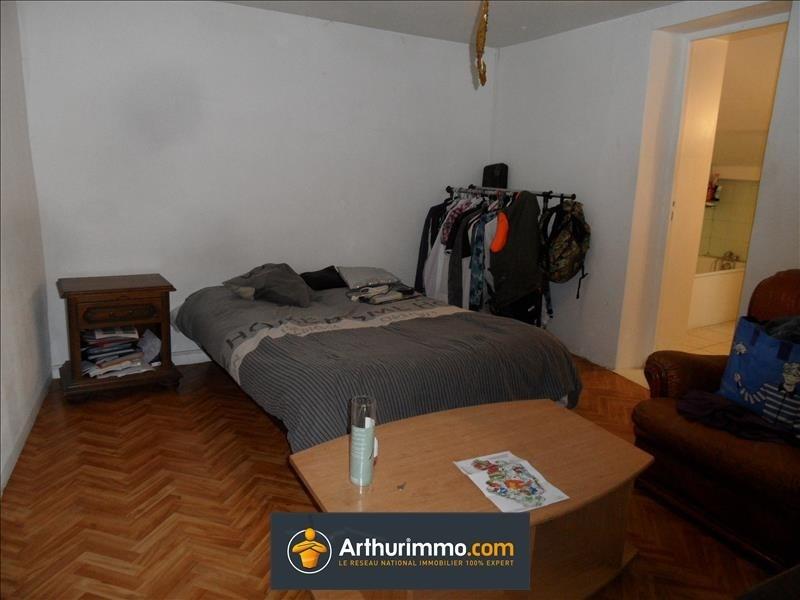 Sale house / villa Cremieu 168000€ - Picture 3