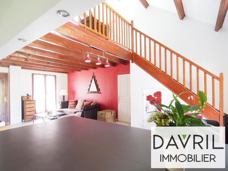 Vente maison / villa Conflans ste honorine 370000€ - Photo 3