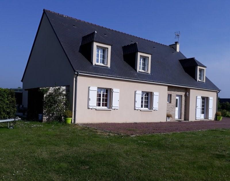 Verkoop  huis Portbail 417000€ - Foto 2