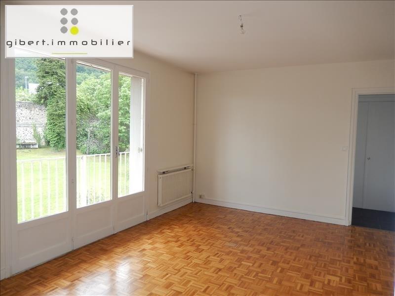 Location appartement Le puy en velay 348,79€ CC - Photo 5