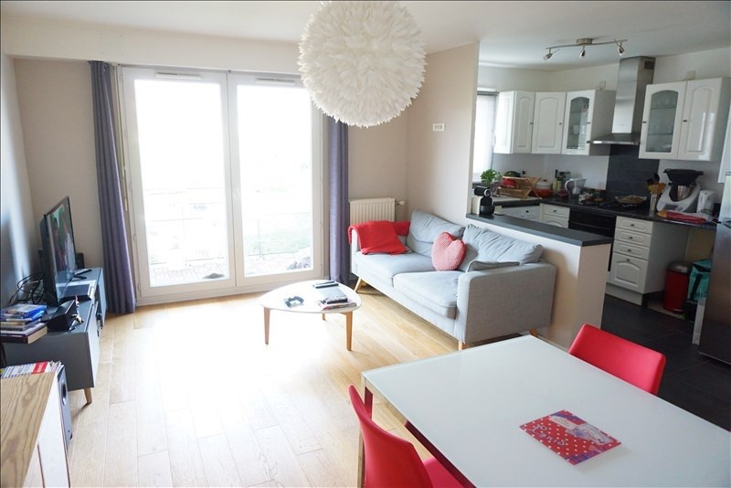 Vente appartement Noisy le grand 272 000€ - Photo 3