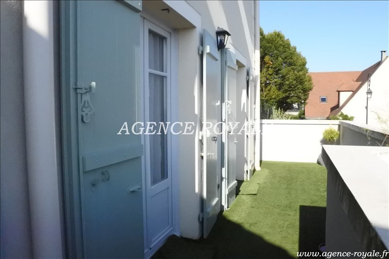 Sale apartment Chambourcy 425 000€ - Picture 7