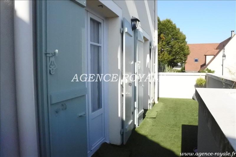 Vente appartement Chambourcy 425000€ - Photo 7