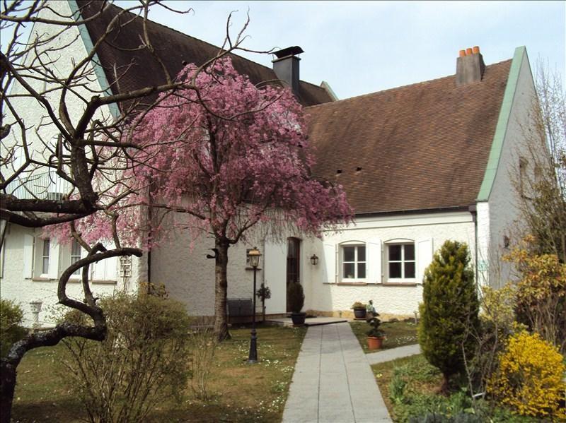 Vente de prestige maison / villa Mulhouse 650000€ - Photo 1