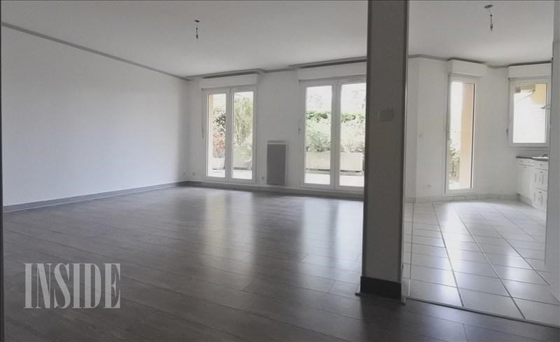Vente appartement Thoiry 315000€ - Photo 1