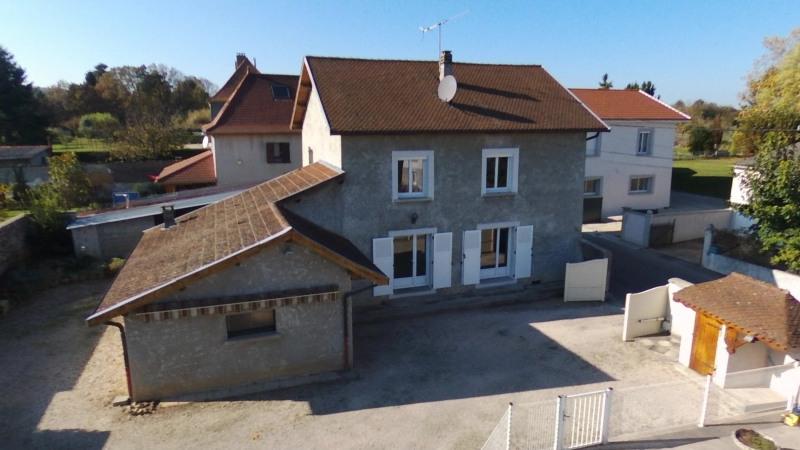 Vente maison / villa La tour du pin 210000€ - Photo 2